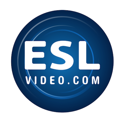 ESLVideo com | ESL Video | Free English Lessons