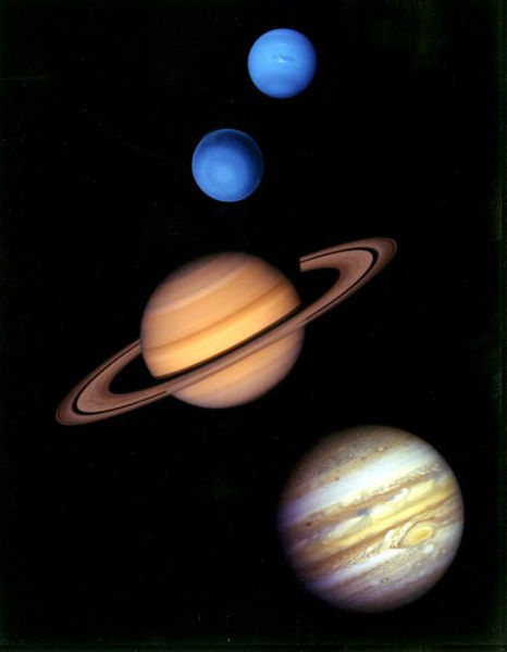 solar system. THE SOLAR SYSTEM views 2118